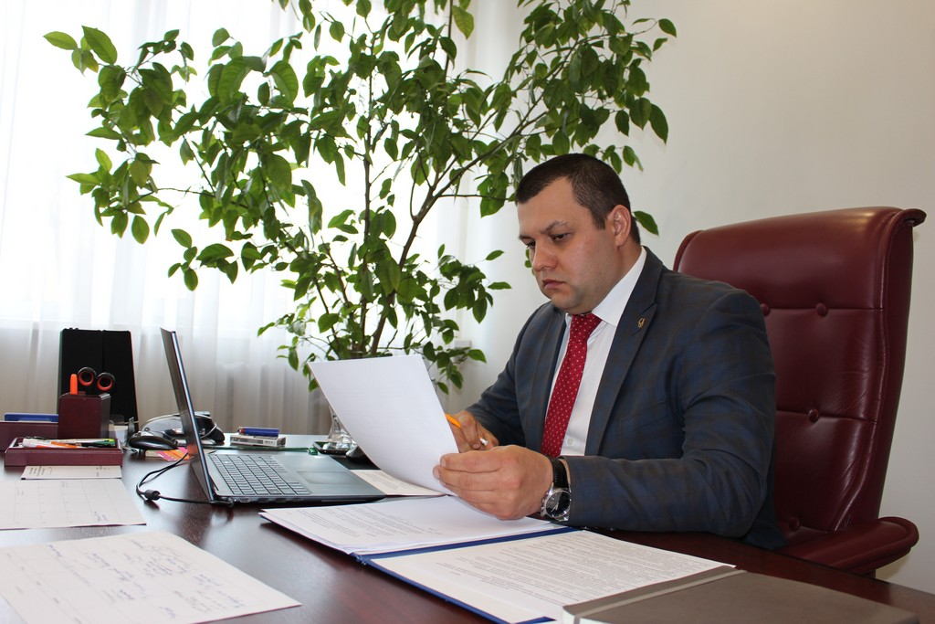 Створена Урядом міжвідомча група з питань забезпечення громадян житлом почала роботу